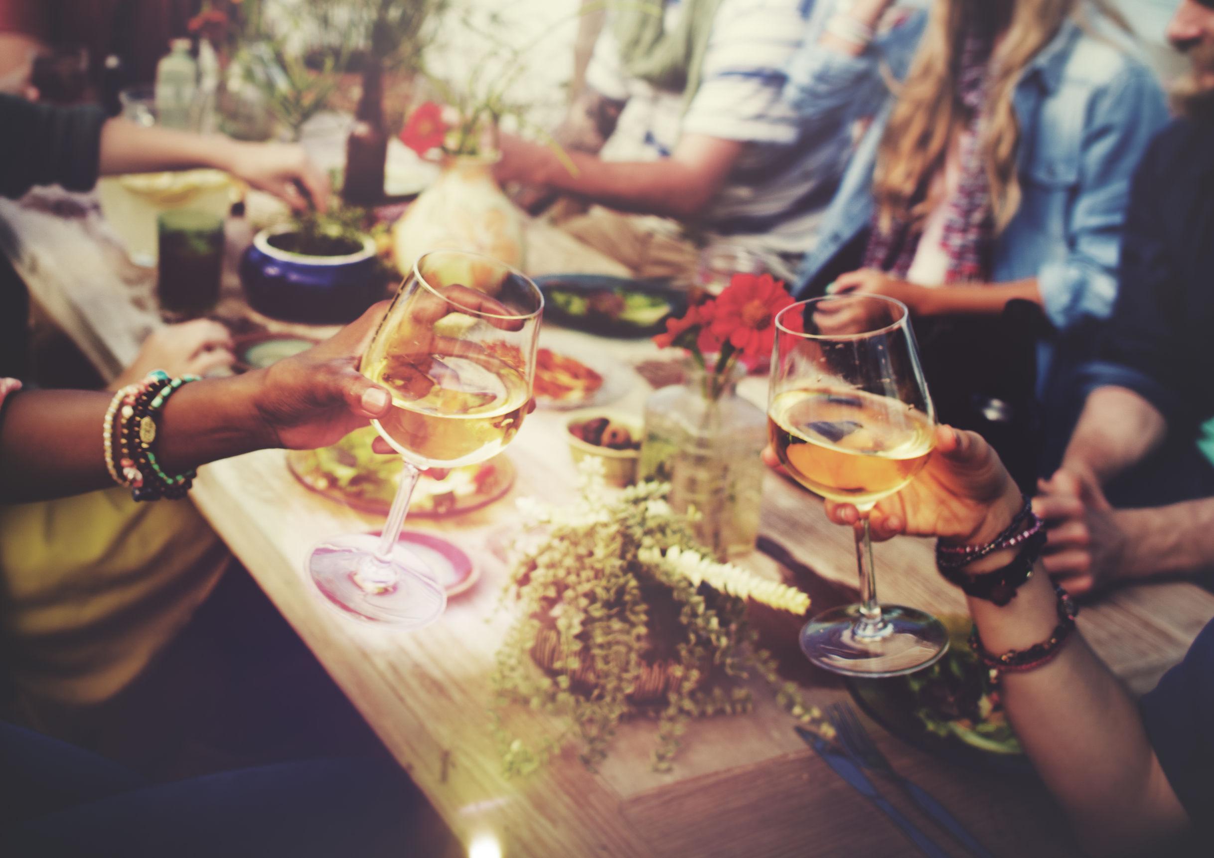 Welke alcoholische drankjes kun je het beste drinken tijdens het afvallen?