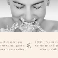 Het belang van een schone huid