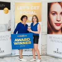 Wederom Image Skincare Award voor Schoonheidsinstituut Marlotte!