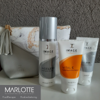 Stay at home! HOME PEEL SET | IMAGE Skincare